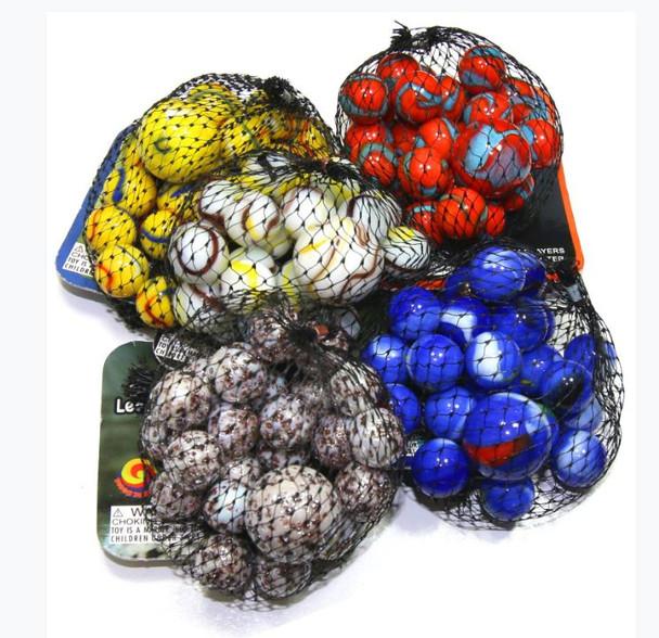 Bag of Marbles (Assorted)