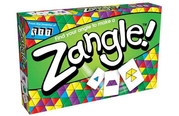 Zangle Front