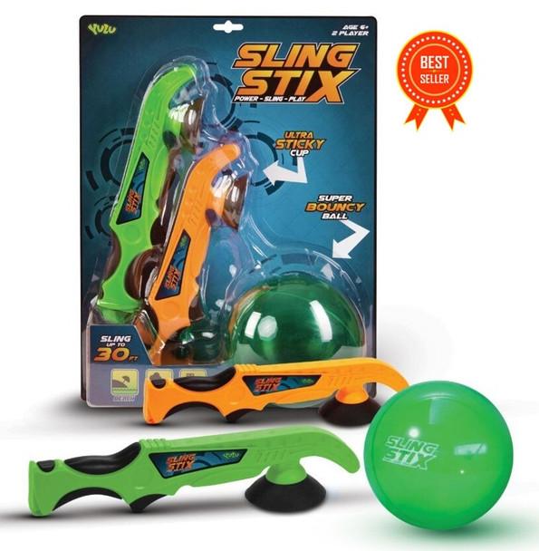 Sling Stix Toss Game