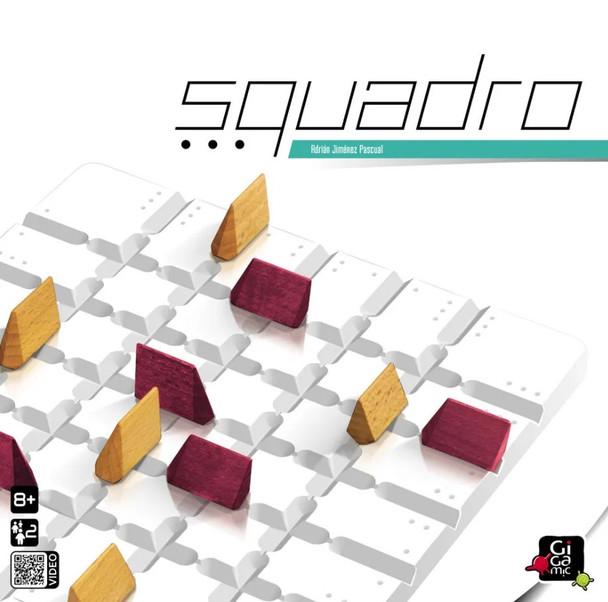 Squadro Box