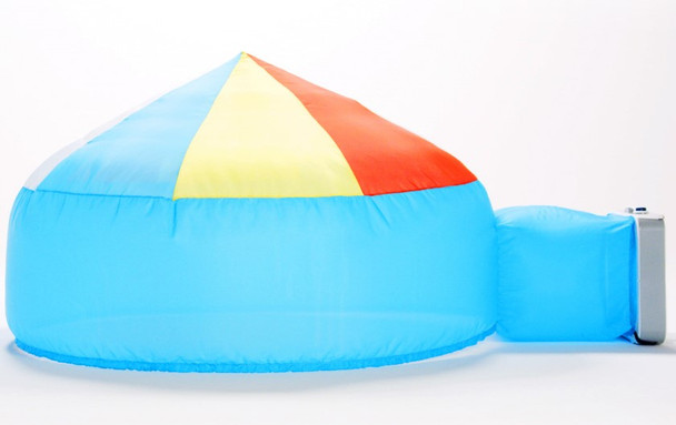 Air Fort Beach Ball Blue