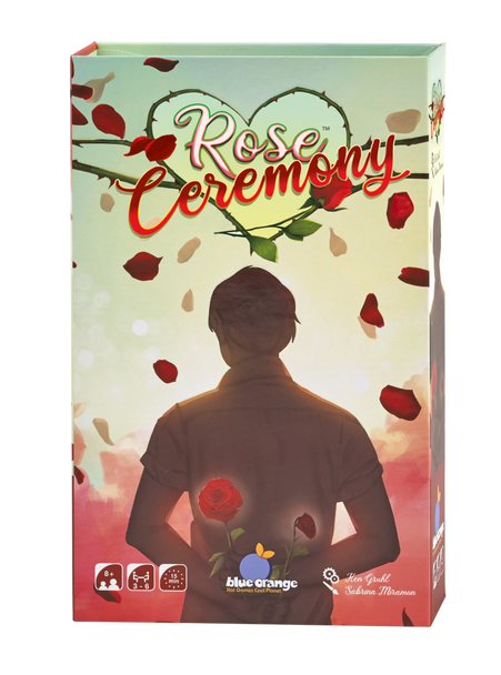 Rose Ceremony Game