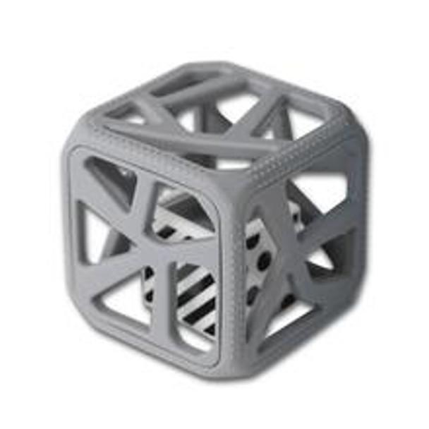 Chew Cube- Grey