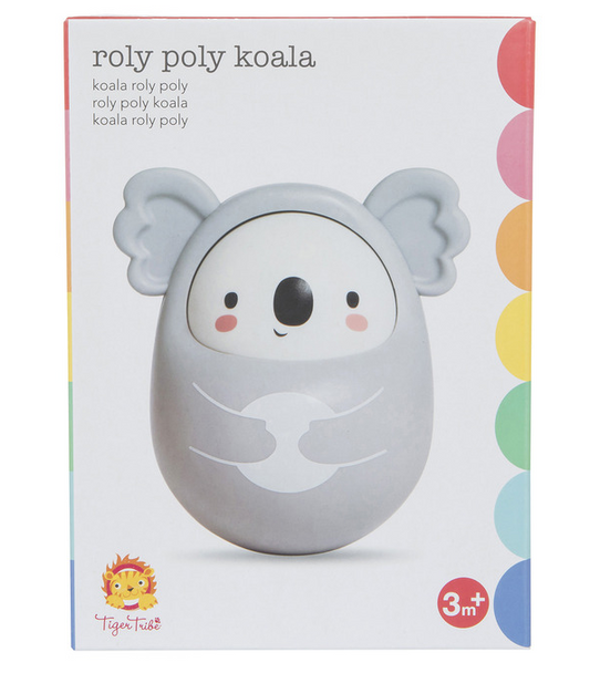 Koala Roly Poly