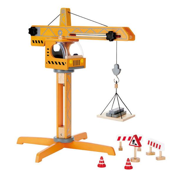 Crane Lift 2/3