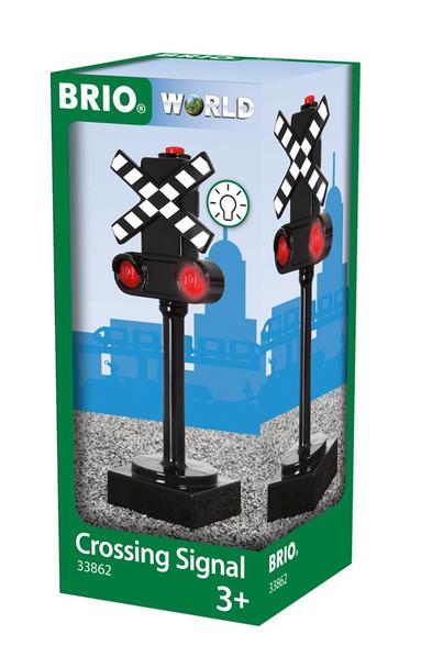 Brio Crossing Signal