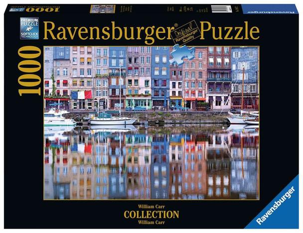 Honefleur Reflection 1000 pc Puzzle