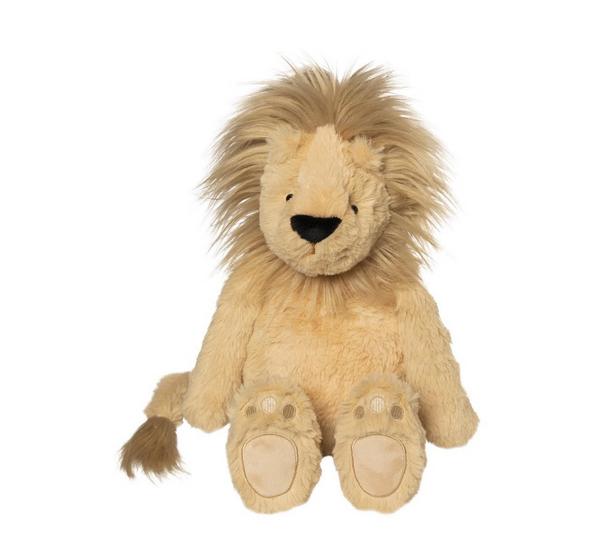 Manhattan Charming Charlie Lion