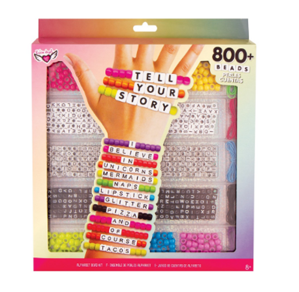 Tell Your Story Large Bead Set