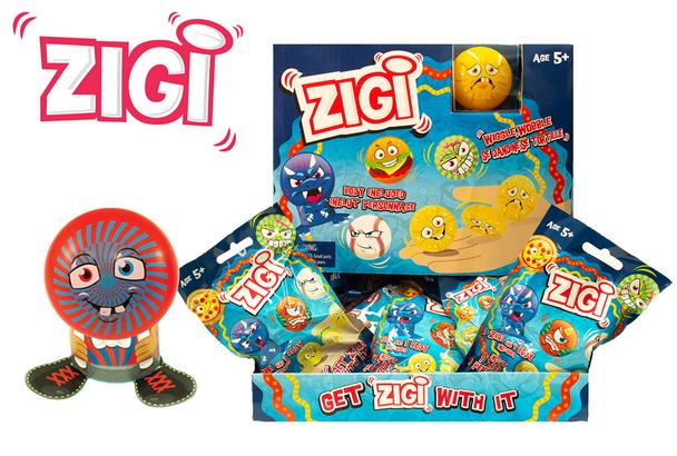 Zigi Blind Bag