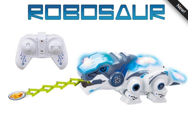 Robosaur RC