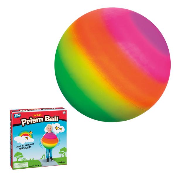 "18"" Prism Ball"