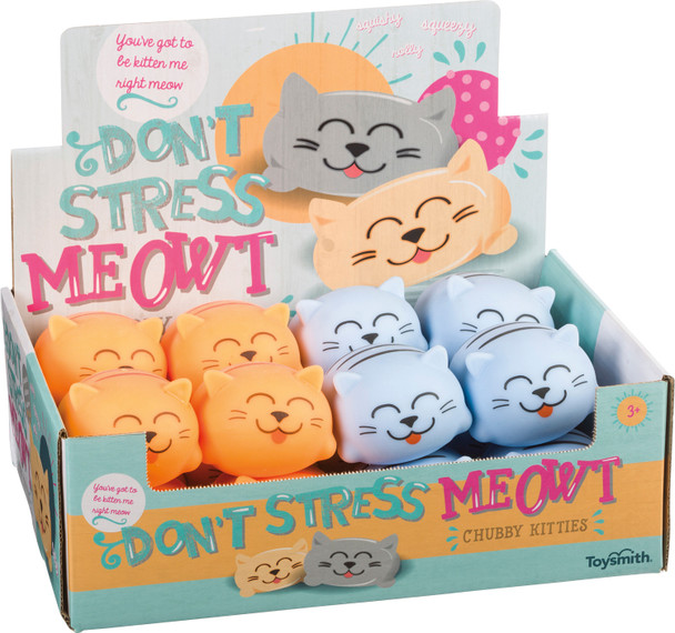 Shown here in box, you are purchasing just one kitty.