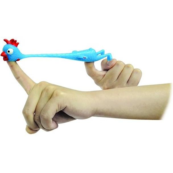 Finger Flingers