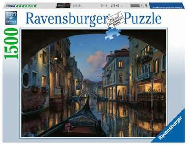 Venetian Dreams Puzzle 1500pc