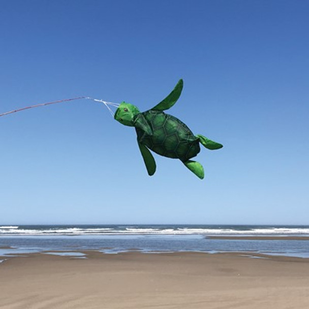 Sea Turtle 3D  Windsock