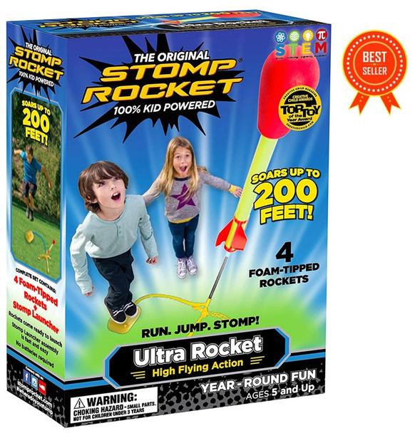 Stomp Rocket Ultra