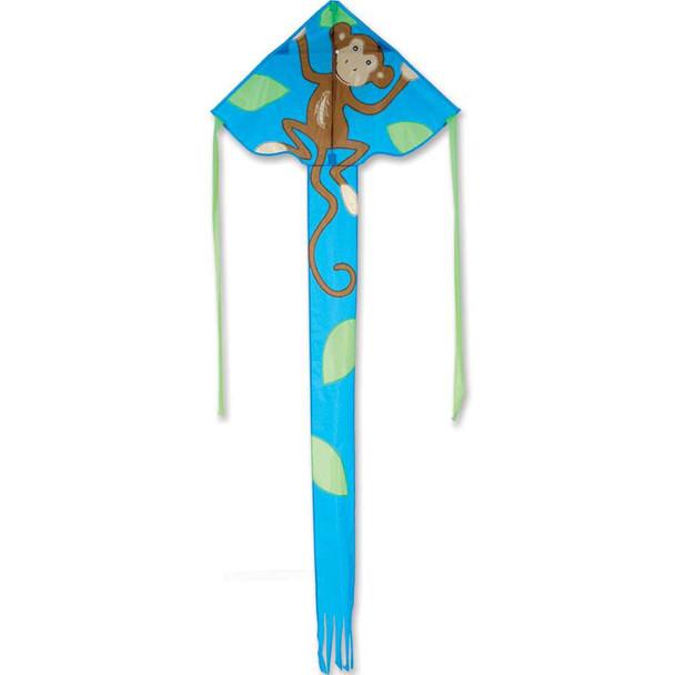 Marcus Monkey Small Easy Flyer Kite