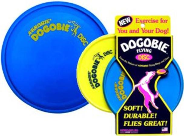 Dogobie Flying Disc