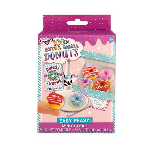FA Donut Clay Kit