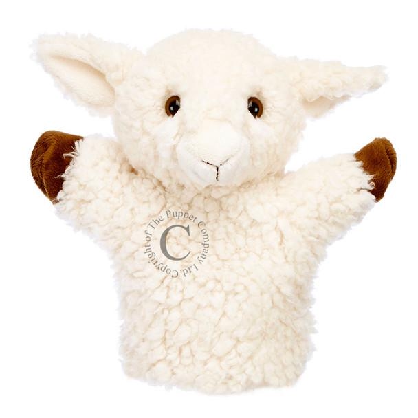Sheep Car Pet Puppet
