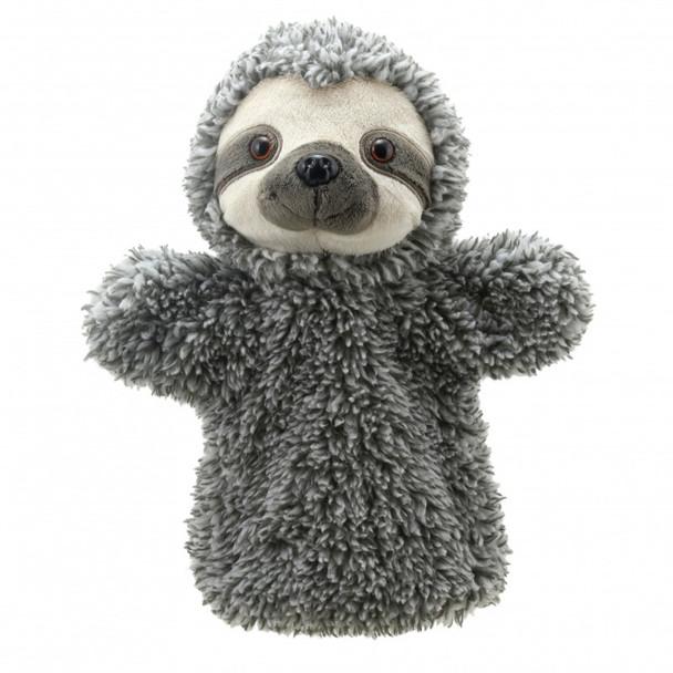 Sloth Puppet Buddy