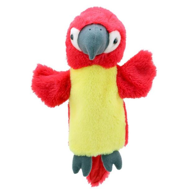 Parrot Puppet Buddy