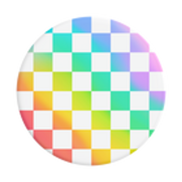 PopSocket: Checker