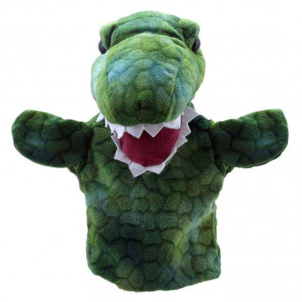 T-Rex Puppet Buddy