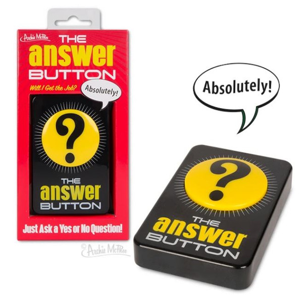 The Answer Button