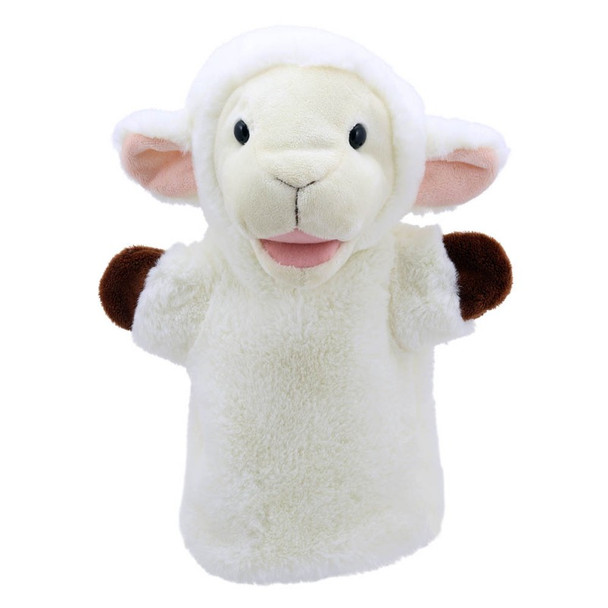Sheep Puppet Buddy