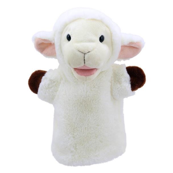 Sheep Puppet Buddy