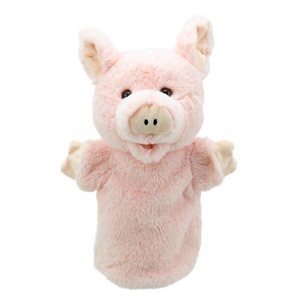 Pig Puppet Buddy
