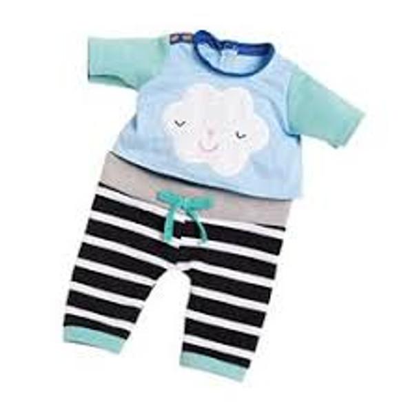 Stella Happy Little Cloud Outfit