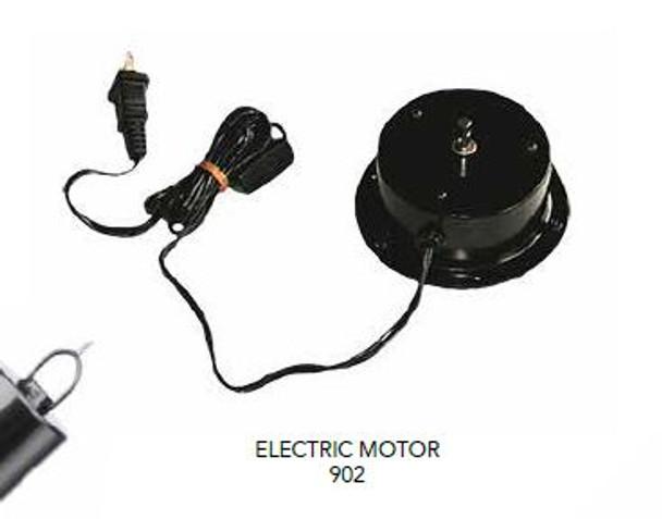 Electric Spinner Motor