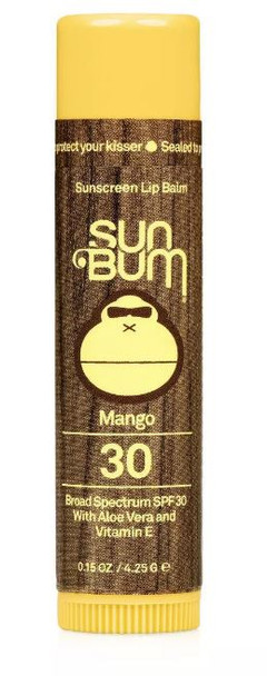 Mango Lip Balm by Sun Bum