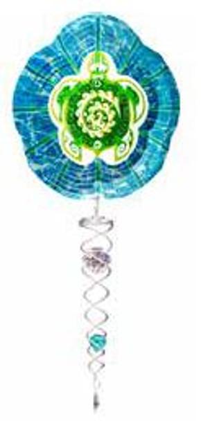 Sea Turtle mini stainless steel spinner set