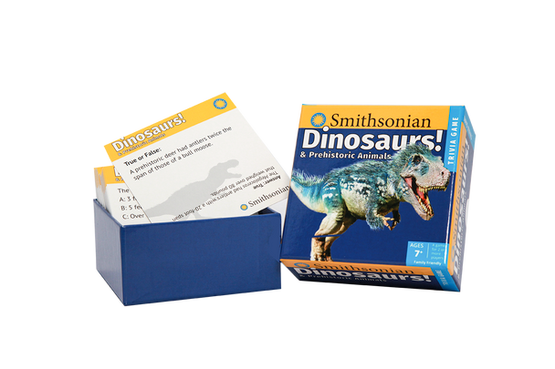 Dinosaurs Triva Game