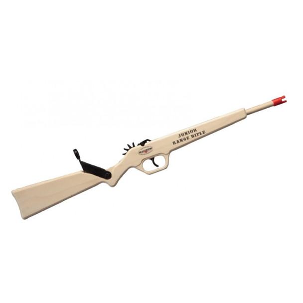 Junior Range Rifle - Rubber Band Gun