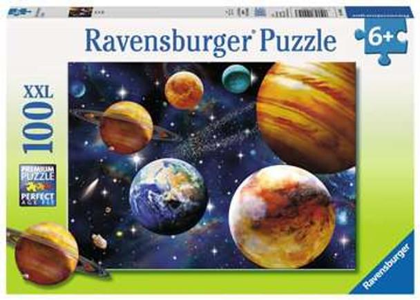 Space 100 pc XXL Puzzle