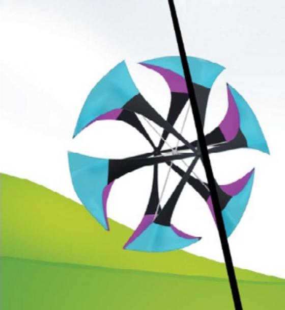 Whirling Dervish Line Art - COOL