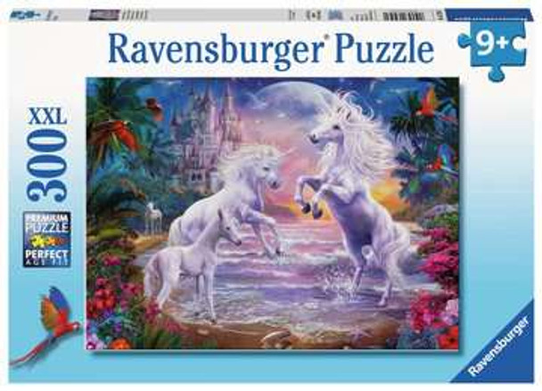 Unicorn Paradise 300 pc XXL Puzzle