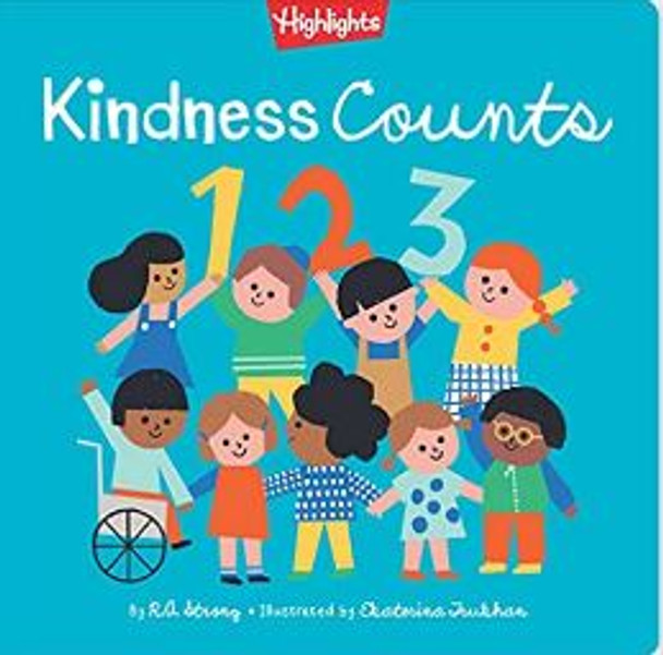 Kindness Counts book
