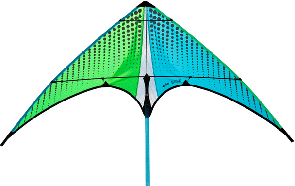 Prism Neutrino Stunt Kite - Mojito