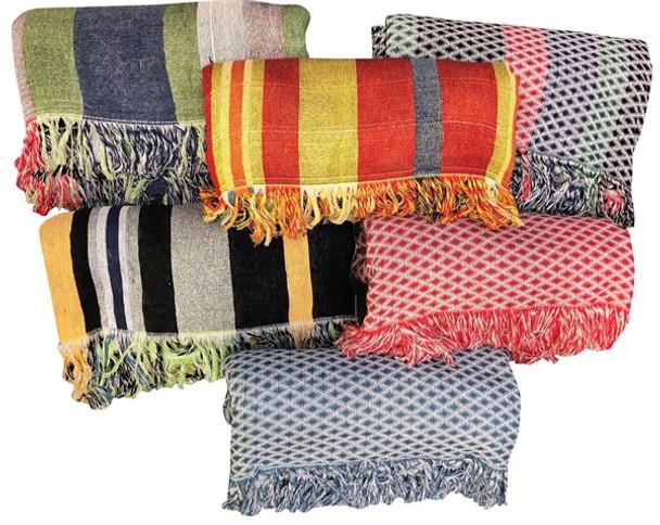Outdoor Blanket 6' x 7'