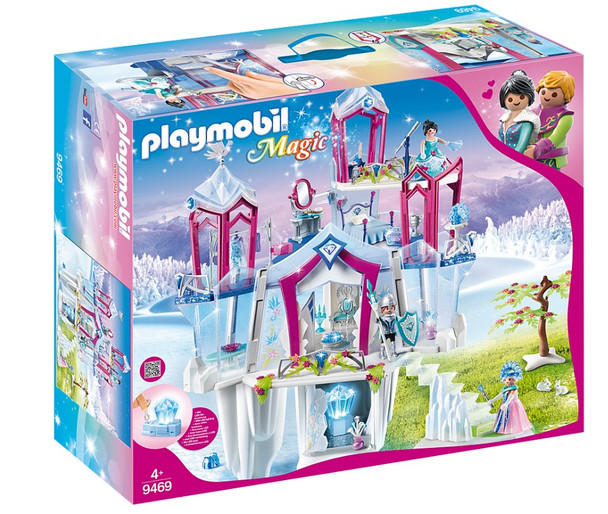 Playmobil Crystal Place