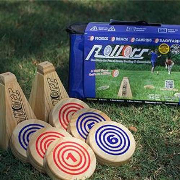 Rollors Outdoor Beach / Lawn game