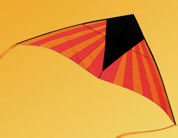9 foot Radian Delta Kite