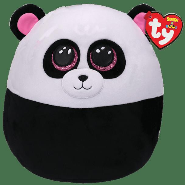 Bamboo Panda Squish plush