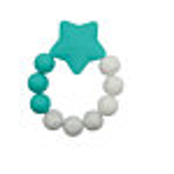 Arctic Eclipse Ring Teether